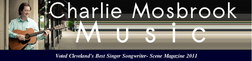 Charlie Mosbrook Music