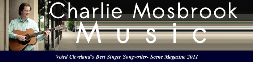 Charlie Mosbrook Music