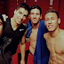 Barcelona Players Share Post-game Selfie After Hard-fought Win
