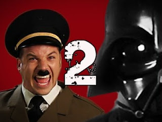 Hitler vs. Vader 2 Epic Rap Battles of History Season 2