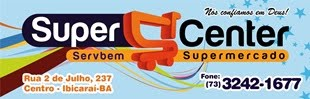 VISITE SUPER CENTER SUPERMERCADOS