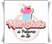 Milk Shake de Palavras da Lu