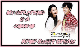 http://kpopsweetdream.blogspot.com.br/2012/05/download-my-girlfriend-is-gumiho.html