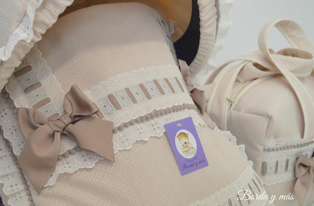 funda maxicosi beige camel