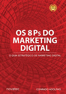 Os 8Ps do Marketing Digital - Conrado Adolpho