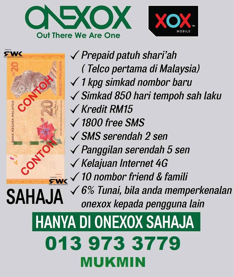 Bermula Dengan RM20