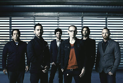 Linkin Park – Living Things Covers Photos