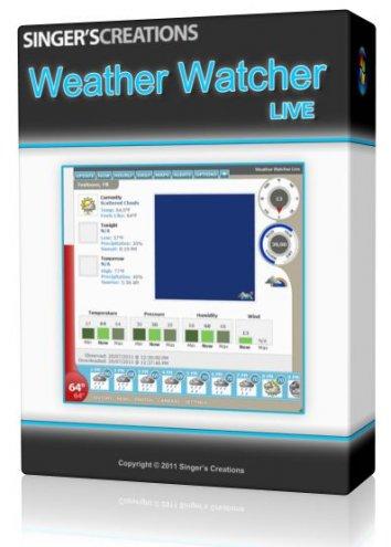 Weather Watcher Live 7.2.16