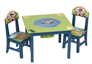 Guidecraft Is Selling Their Kids Furniture Through Zulily At Up To 80% Off!  The Deal Are Even Better When You Use Zulily Coupon Code GA5867 To Take ...