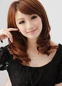 Rambut Jepang
