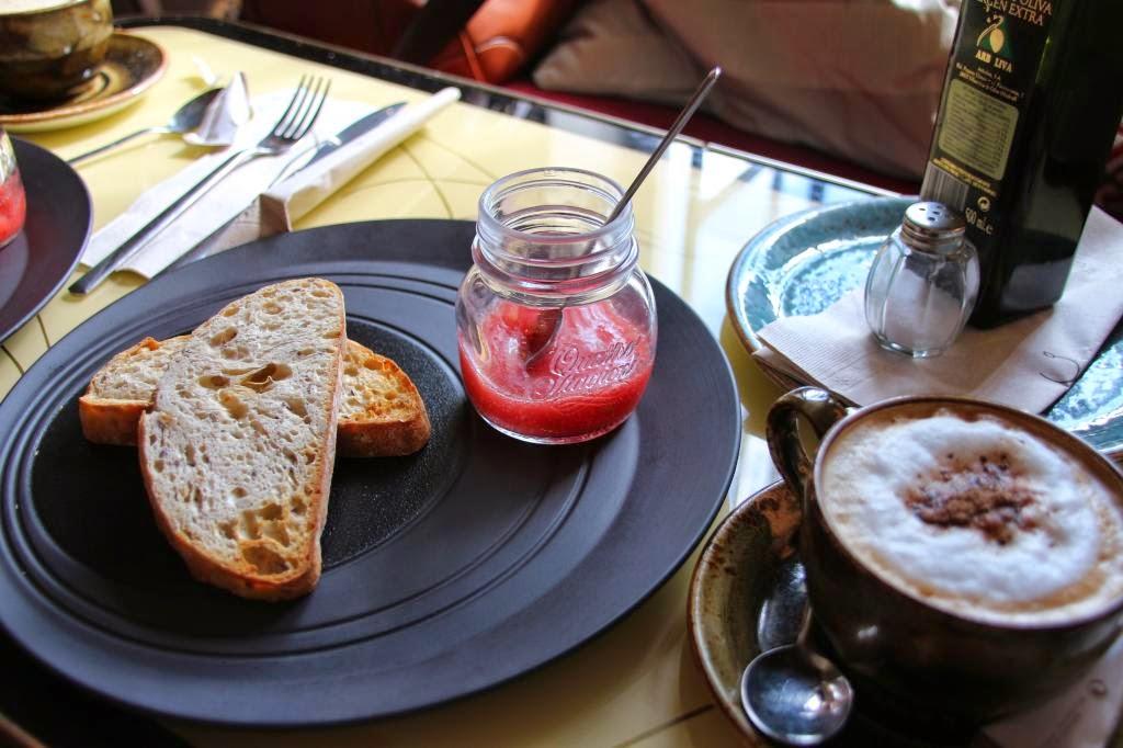Pipa&Co, Brunch, desayuno, acogedor, decoración