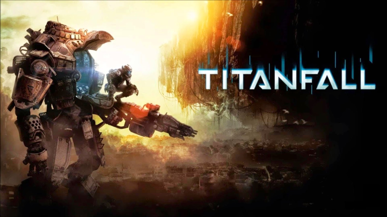 Titanfall Trial