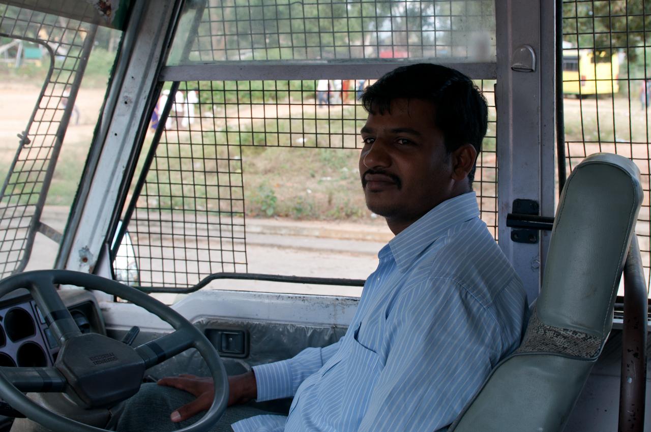 Бангалор – IT столица Индии и город контрастов