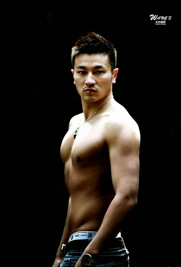 Hot boy Chinese