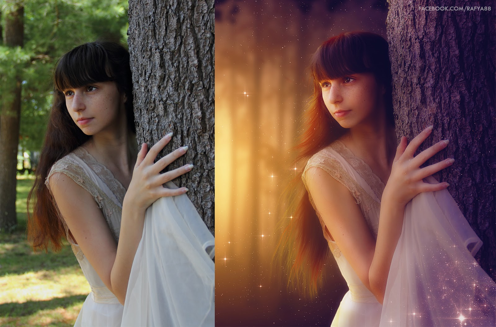 how to make photos light and airy in photoshop