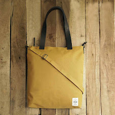 Jual Tote Bag Taylor Fine Goods 402 Potato