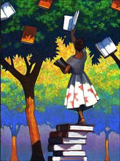 ¿Por qué la Utopía acaba representada por una recolectora de libros?