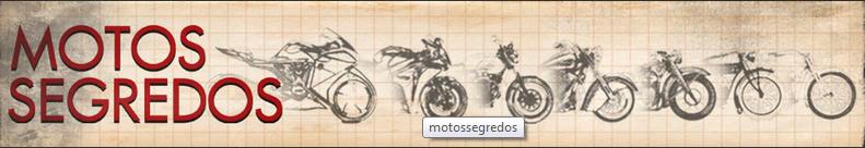 Motos Segredos