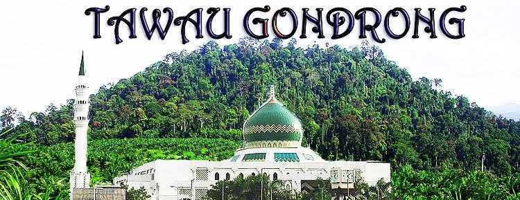 TAWAU GONDRONG