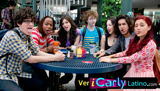 Victorious 4x11