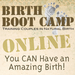Sign Up for a Birthing Class!