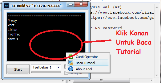 Update Inject 15 April 2015 [ Axis, Indosat, Telkomsel dan XL ]