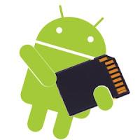 Memperbaiki Memory Card / MMC Android Rusak