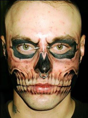 Fotos de desenhos de tattoos do rock