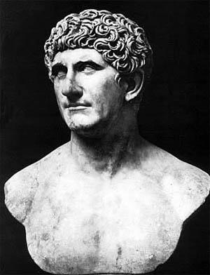 Lepidus From Julius CaesarLepidus From Julius Caesar