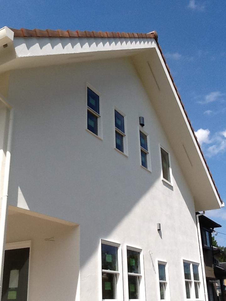 松阪 地熱の家