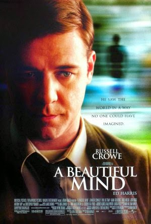 A Beautiful Mind Film