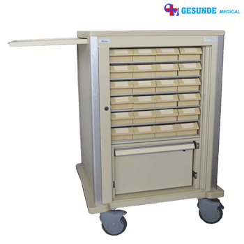 Medication Trolley NC-148C