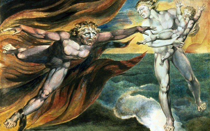 Καταραμένες ψυχές που έκαναν συμφωνία... με τον Άρχοντα του Σκότους!