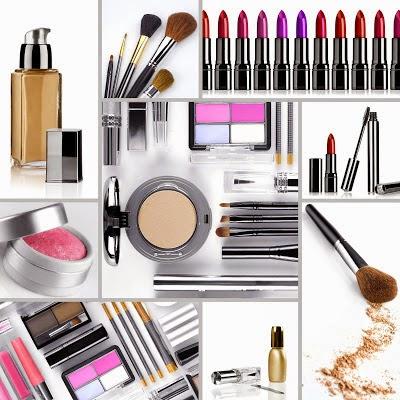 Foto Kosmetik Halal Manfaat Memakai Kosmetik Sertifikasi Kehalalan MUI