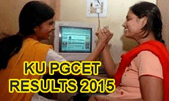 KU PGCET 2015 Results Released on 14 July 2015, Kakatiya University PGCET Results 2015, www.kakatiya.ac.in PGCET Result 2015, KU PGCET 2015 Counselling Dates, Kakatiya PGCET-2015 Rank Card