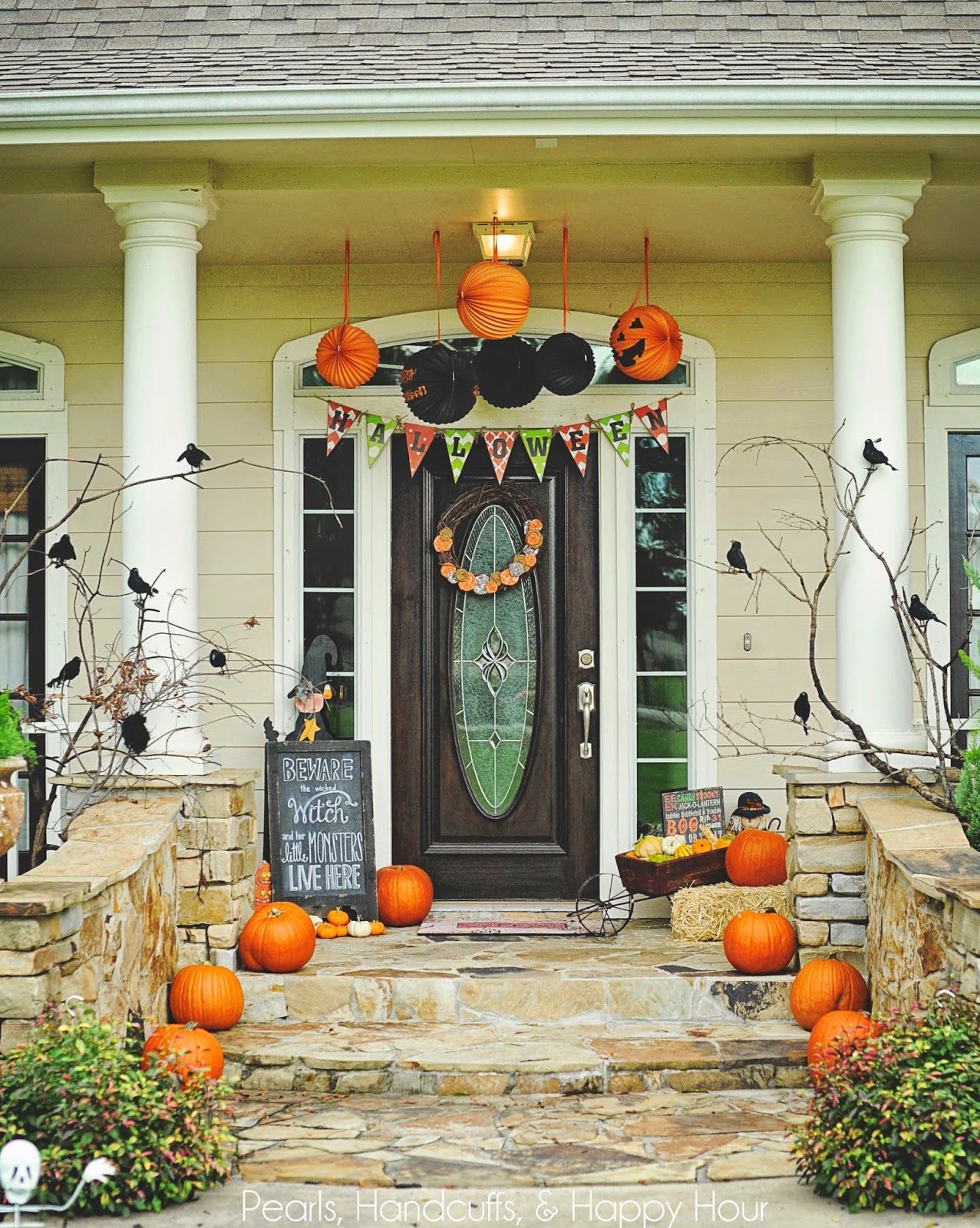Pearls, Handcuffs, And Happy Hour Halloween Porch. Patio Stones Pavers. Concrete Patio With Stone Wall. Flagstone Patio Filler. Patio Ideas And Pictures On A Budget. Install Gravel Patio. Outside Patio Pictures. Pics Of Patio Pavers. Covered Patio Estimate