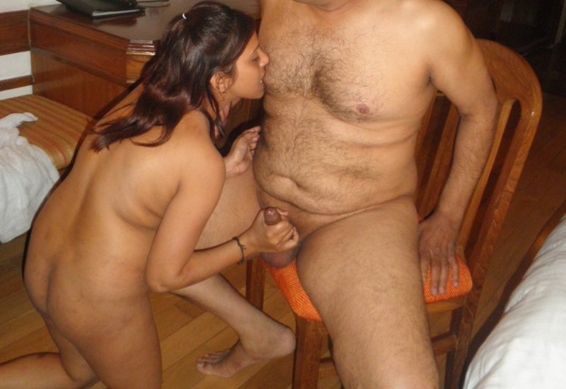 wife oral sex: