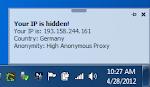 Thay đổi địa chỉ IP bằng một cú nhấn chuột