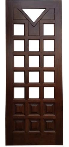 Wooden doors solid wood doors wood panel doors glass panel doors boxed design of glass panels op 555 double glass panel door planetlyrics Images