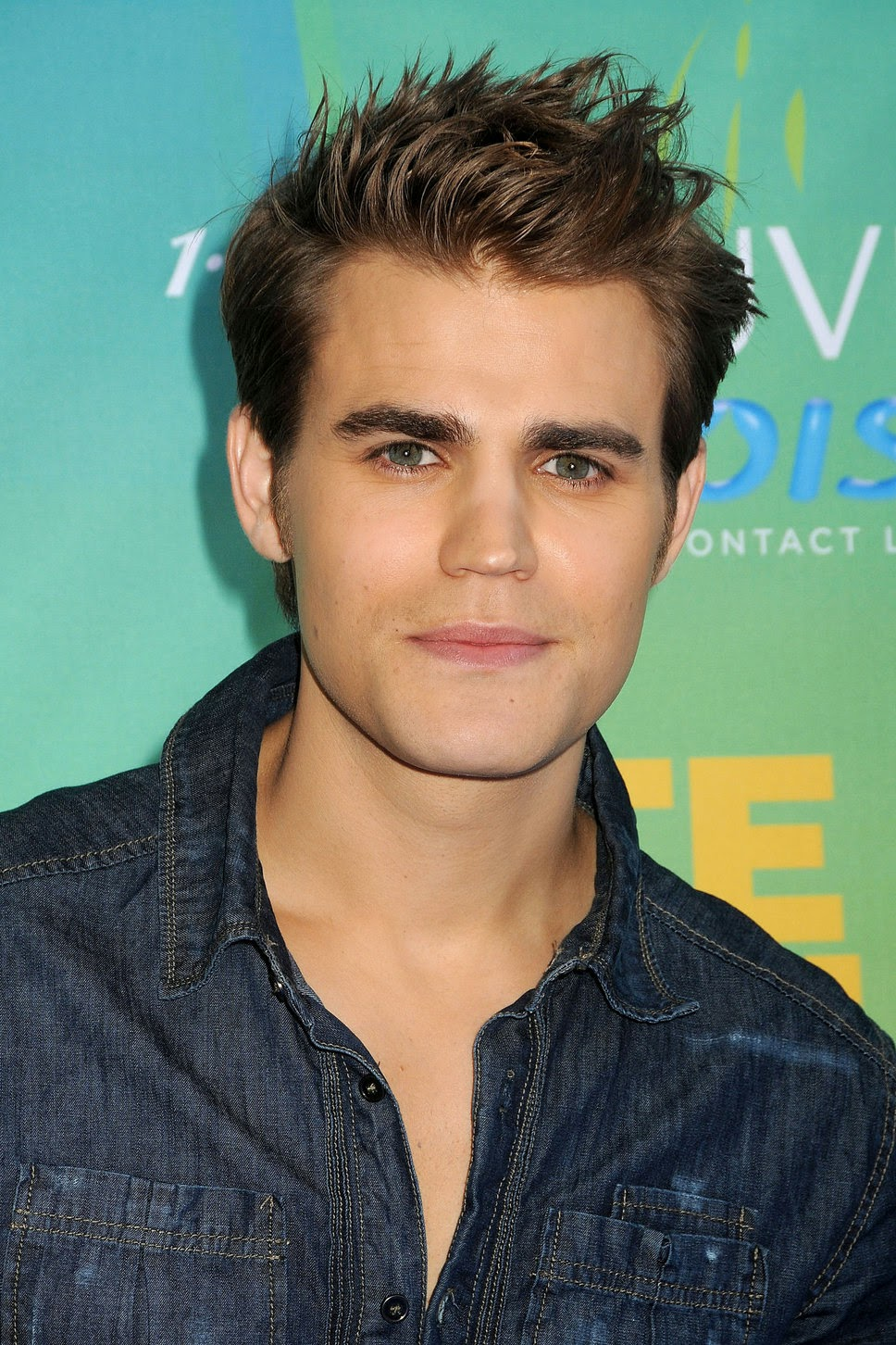 Paul Wesley Movies list