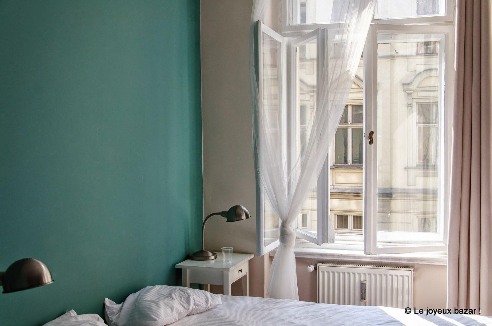 Poznan - blooms inn hotel