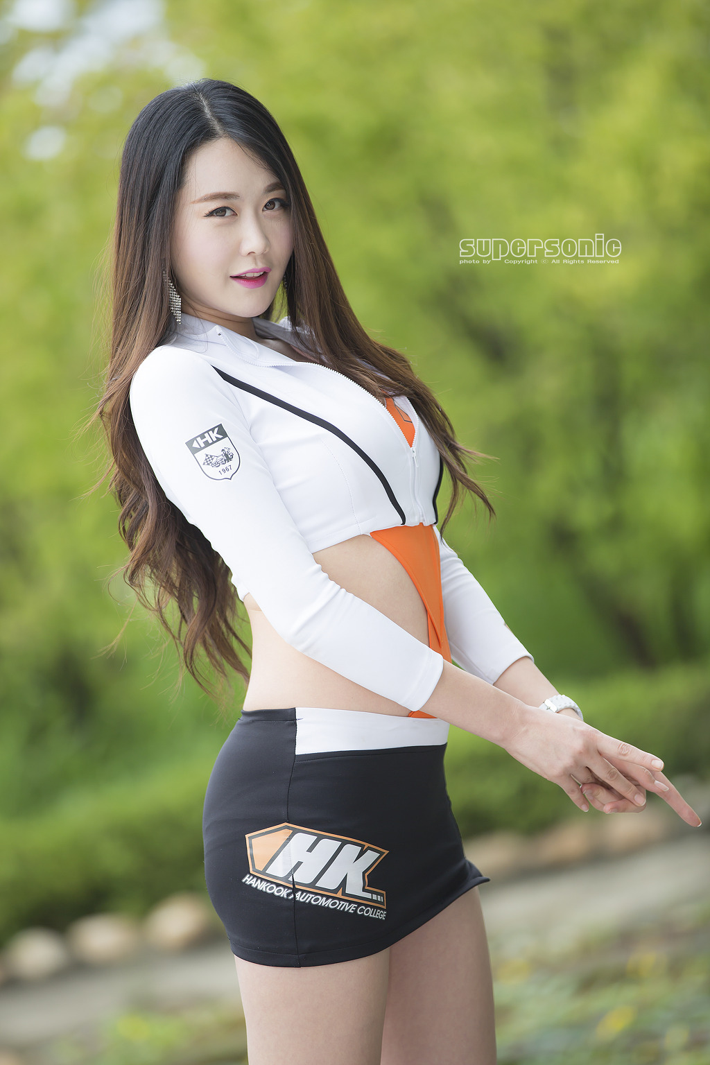 Good oriental sub