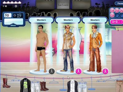 Fashion Show Dress Up Free Download