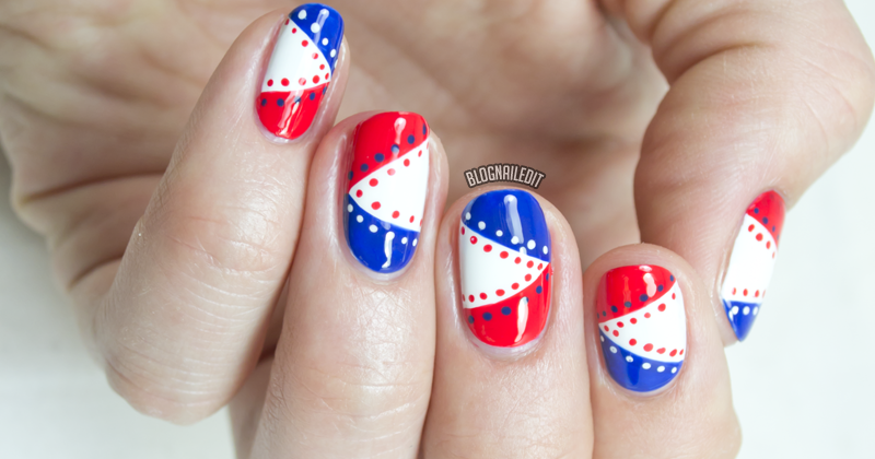 Do It Yourself Nail Designs