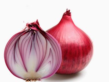 Khasiat dan manfaat bawang merah