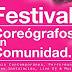 Día Festivo en Conde Duque, Madrid