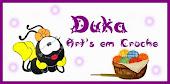 Conheça o blog da amiga Duka Santos