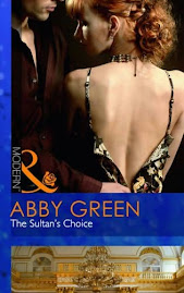 The Sultan's Choice - Abby Green