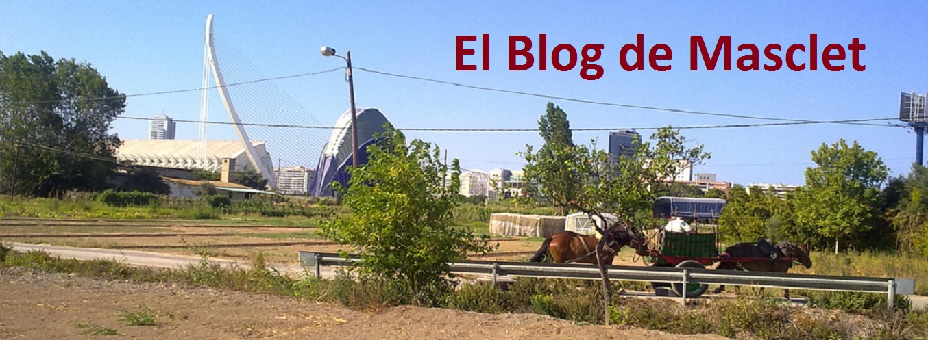 El Blog de Masclet
