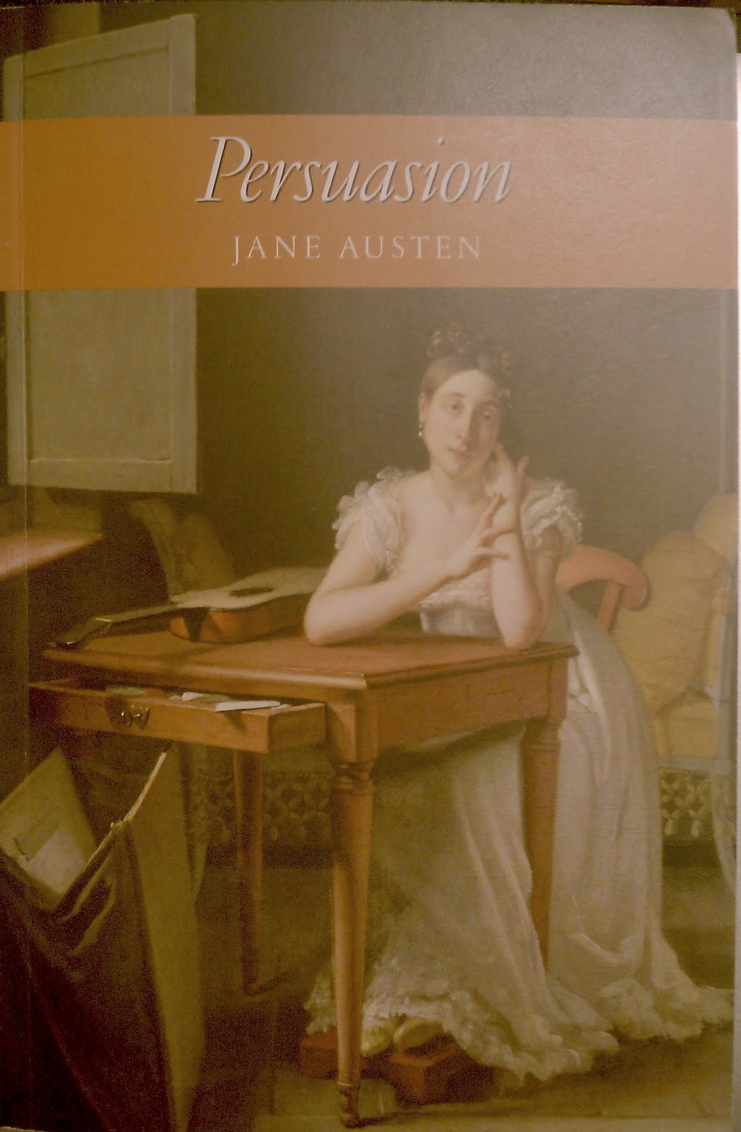 an analysis of romance in persuasion by jane austen Susan morgan in her 1980 book on austen challenges litz on naming persuasion as a novel showing austen's assimilation of the new romantic persuasion by jane.